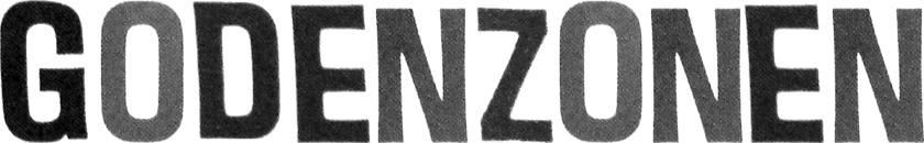 godenzonen M